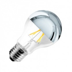 Ampoule LED E27 Variable Filament Reflect 3.5W