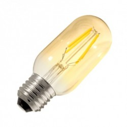 Ampoule LED E27 Dimmable Filament Shuppo Gold 3.5W