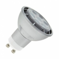 Ampoule LED GU10 Wizard 60° 7W Variable