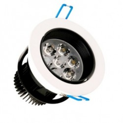 Spot LED Downlight Rond 7x1W