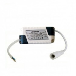 Driver Dalle LED Extra Plate Encastrable 18W (F.P: 0.9)
