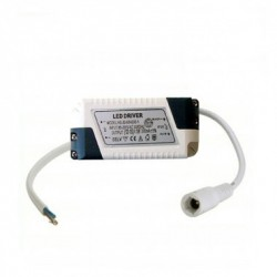 Driver Dimmable Dalle LED Extra Plate Encastrable 25W