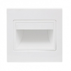 Balise LED Blanche 1,5W