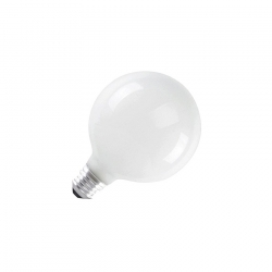 Ampoule LED E27 G95 Glass 10W