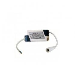 Driver Dalle LED Extra Plate 18W (F.P: 0.9)
