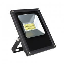 Projecteur LED SMD Slim 30W