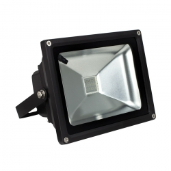 Projecteur LED Epistar RGB 30W