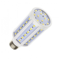 Lampe LED Éclairage Public Corn E27 10W