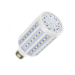 Lampe LED Éclairage Public Corn E27 13W