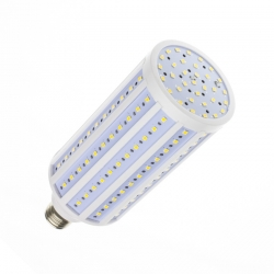 Lampe LED Éclairage Public Corn E27 30W