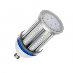 Lampe LED Éclairage Public Corn E27 35W