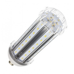 Lampe LED Éclairage Public Corn E27 40W