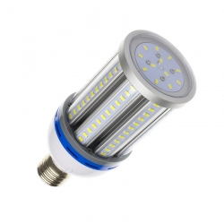Lampe LED Éclairage Public Corn E40 35W