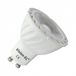 Ampoule LED GU10 COB Spot 5W Dimmable 2700°K