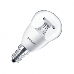 Ampoule LED E14 Corepro Sphérique ND 5.5W P45 CL