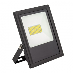 Projecteur LED SMD Slim 30W 120lm/W
