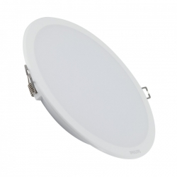 SlimDownlight LED Philips Ledinaire 23W