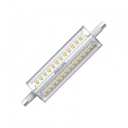 Ampoule LED R7S Philips CorePro 118mm 14W