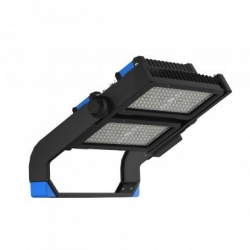 Projecteur LED Stadium Samsung 500W 130lm/W Mean Well Dimmable