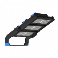 Projecteur LED Stadium Samsung 750W 130lm/W Mean Well Dimmable