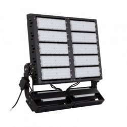 Projecteur LED Stadium 1000W 140lm/W Mean Well