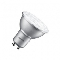 Ampoule LED GU10 Dimmable Philips MASTER spotMV Dimmable 4.3W 40°