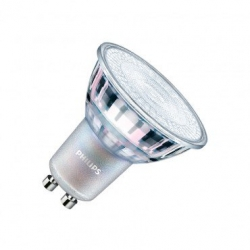 Ampoule LED GU10 Dimmable Philips CorePro MAS spotVLE Dimmable 4.9W 60°