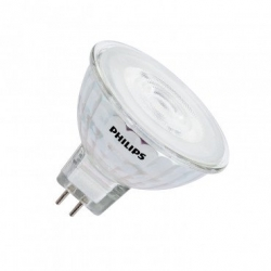 Ampoule LED GU5.3 MR16 Dimmable Philips 12V SpotVLE 7W 36º