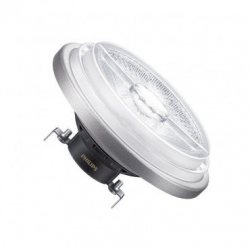 Ampoule LED AR111 Dimmable Philips SpotLV 15W 24º