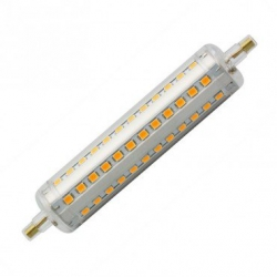 Ampoule LED R7S Dimmable Slim 118mm 10W