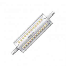 Ampoule LED R7S Dimmable Philips CorePro 118mm 14W