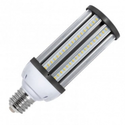 Lampe LED Éclairage Public Corn E40 54W