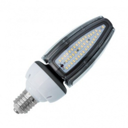 Ampoule LED Éclairage Publique Corn E40 50W IP65