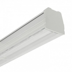 Barre Linéaire LED Triphasée Trunking 600mm 24W 150lm/W Dimmable LIFUD