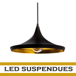 lampe suspendue led - lampes led suspendues - lampe led