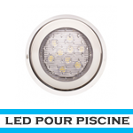 eclairage led picsine - eclairage led lyon piscine - led pour piscine - spot led piscine - spot piscine